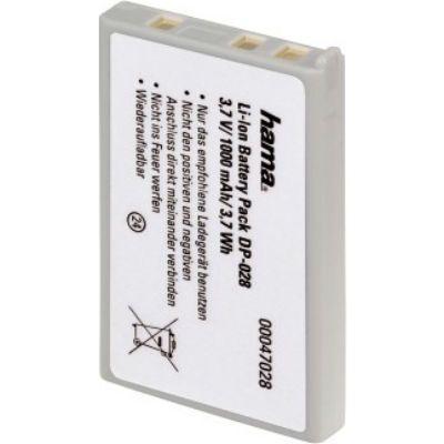 Аккумулятор Hama H-47028