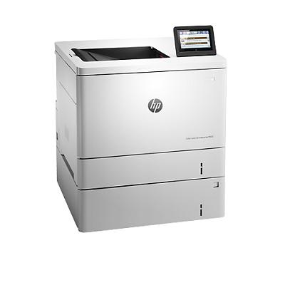 Принтер HP LaserJet Enterprise 500 color M553x B5L26A