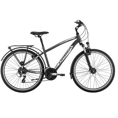 Велосипед ORBEA Comfort 26 20 Equipped (2014)