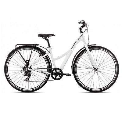 Велосипед ORBEA Comfort 26 20 Open Eq (2014)