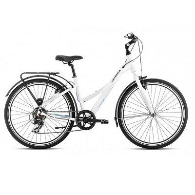 Велосипед ORBEA Comfort 26 30 Open Eq (2014)
