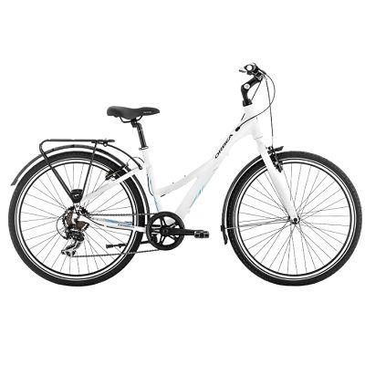 Велосипед ORBEA Comfort 26 40 Open Eq (2014)