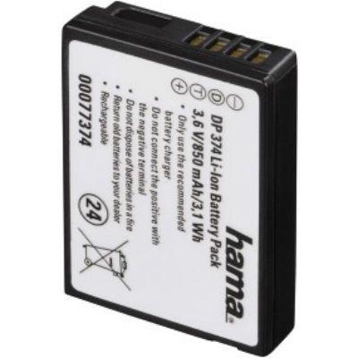 Аккумулятор Hama H-77374