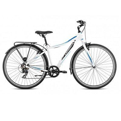 Велосипед ORBEA Comfort 28 20 Entrance (2014)