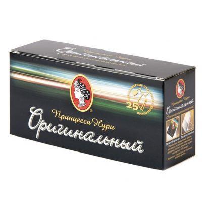 Чай Принцесса Нури Оригинальный (в пакетиках, 25х2г, черный) 0492-72