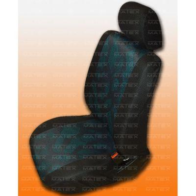 Чехол на сиденья автомобиля Matex универсальный, материал Жаккард, размер B-3 ACC05-00093