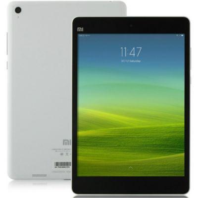 Планшет Xiaomi MiPad 16GB White