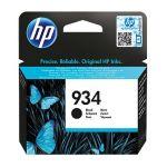 Расходный материал HP 934 Black Ink Cartridge C2P19AE
