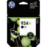 Расходный материал HP 934XL Black Ink Cartridge C2P23AE