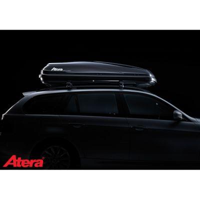 Автобокс Atera Certo 480 440л 192x82x42 (черный металлик) AT 082264