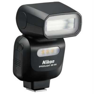 Фотовспышка Nikon Speedlight SB-500 FSA04201