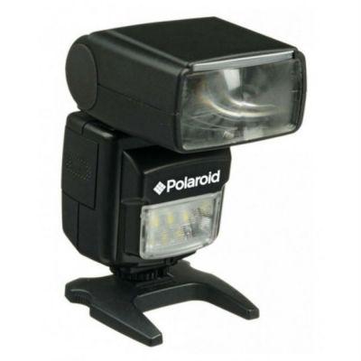 Фотовспышка Polaroid PL150 Dual Manual Zoom для Olympus/Panasonic