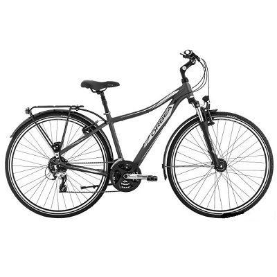 Велосипед ORBEA Comfort 28 40 Entrance Eq (2014)