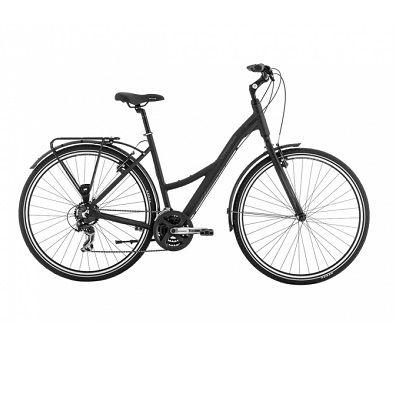 Велосипед ORBEA Comfort 28 40 Open Eq (2014)