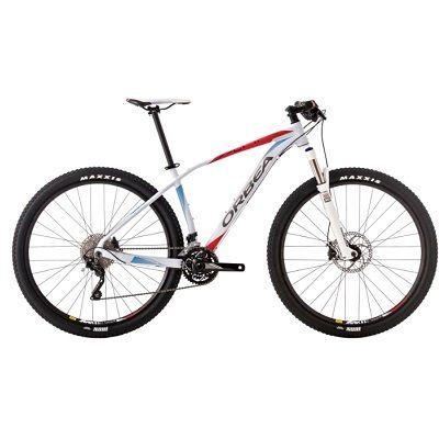 Велосипед ORBEA Alma H50 27.5 30-Speed (2015)