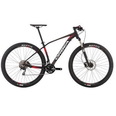 Велосипед ORBEA Alma H70 27.5 30-Speed (2015)
