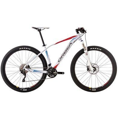 Велосипед ORBEA Alma H50 29 30-Speed (2015)