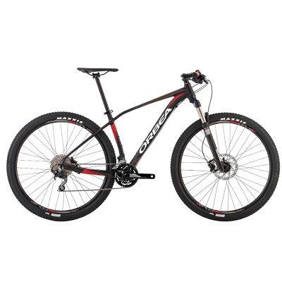 Велосипед ORBEA Alma H70 29 30-Speed (2015)