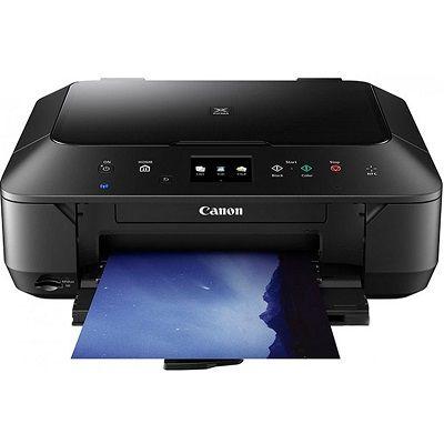 МФУ Canon pixma MG5640 black 9487B007