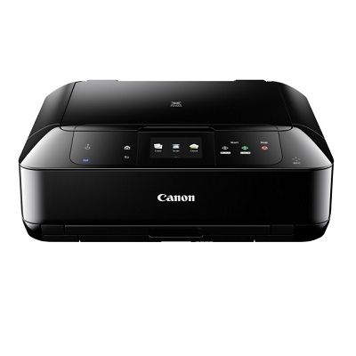 МФУ Canon pixma MG7540 black 9489B007