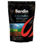 Кофе Jardin Colombia Medellin (150г, растворимый сублимированный, в мягкой упаковке) 1014-14