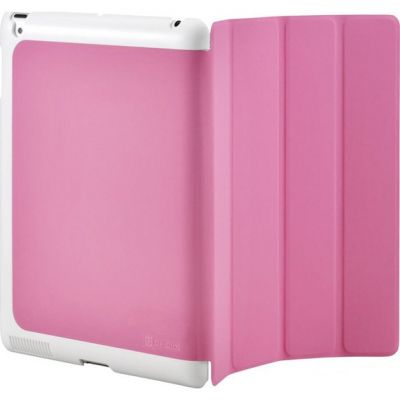 "Чехол Cooler Master Choiix Wake Up Folio (iPAD-2/3, 10"", Pink, plastic-fabric, 20pcs/box) C-IP2F-SCWU-NW"