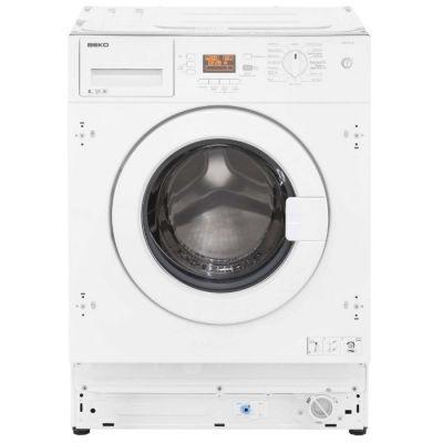 Встраиваемая стиральная машина Beko WMI 71241