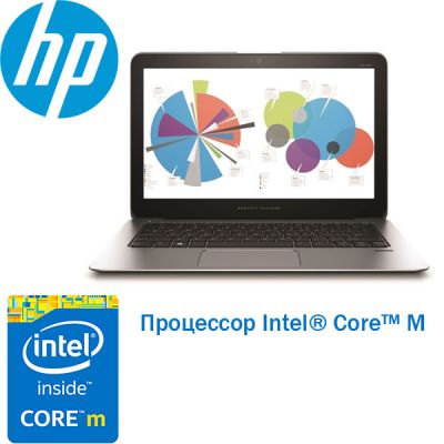 Ультрабук HP EliteBook Folio 1020 G1 L8T57ES