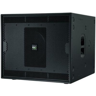 Сабвуфер KV2 Audio ES2.6 (пассивный)