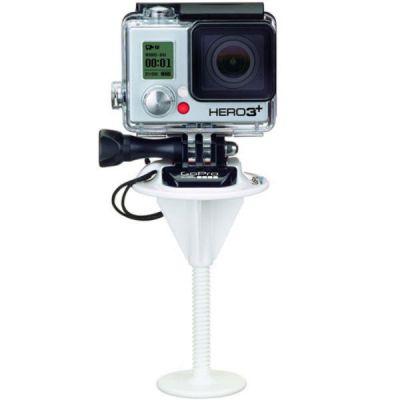 GoPro Крепление на вертикальной штанге для экшн-камер ABBRD-001