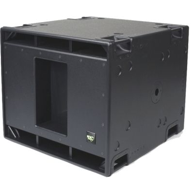 Сабвуфер KV2 Audio EX2.5 (активный)
