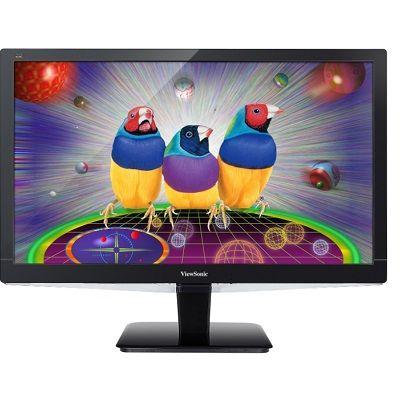 Монитор ViewSonic VX2475SMHL-4K VS16024