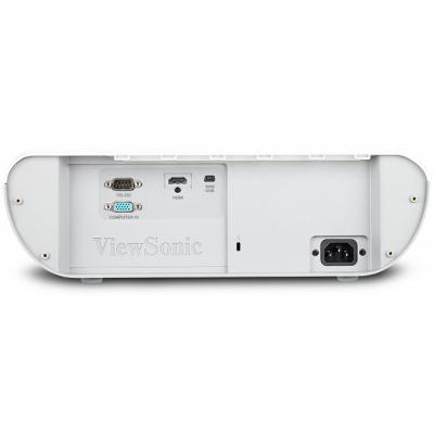 �������� ViewSonic PJD5550LWS