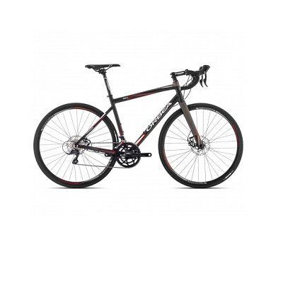 Велосипед ORBEA Avant H30D (2015)