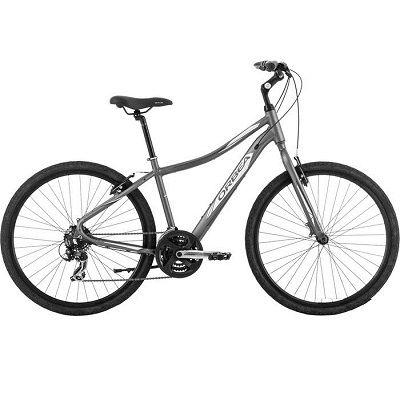 Велосипед ORBEA Comfort 30 Open 27.5 (2015)