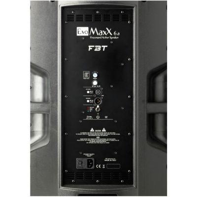 Акустическая система FBT EvoMaxX 6a (активная)