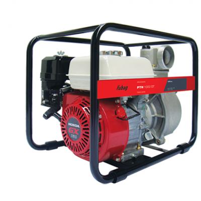 ��������� Fubag ���������� PTH 1000 3.6 ��� HondaGX160 ��-92 ������ ���� 1000 �/� 32/8 � 80/80 �� ��� 3.6 � 32 ��