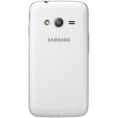 Смартфон Samsung Galaxy Ace 4 Neo SM-G318H DS White SM-G318HRWDSER