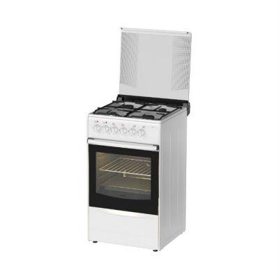 Комбинированная плита Darina 1B KM441 301 W белый