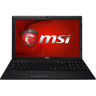 Ноутбук MSI GP60 2QE-1032RU (Leopard) 9S7-16GH21-1032