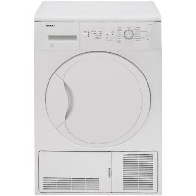Сушильный автомат Beko DCU 7230