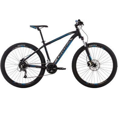 Велосипед ORBEA MX 40 27.5 (2015)