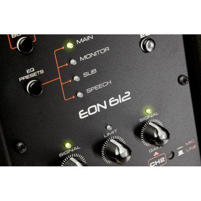 Акустическая система JBL EON612 (активная)