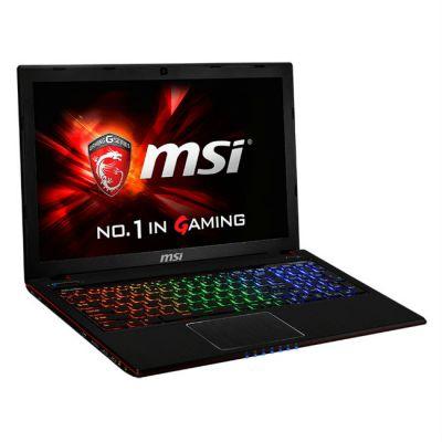 Ноутбук MSI GE60 2QE-1055RU (Apache Pro) 9S7-16GF11-1055