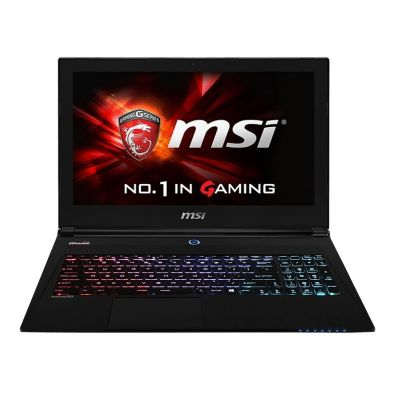 Ноутбук MSI GS60 2QC-024RU (Ghost) 9S7-16H612-024