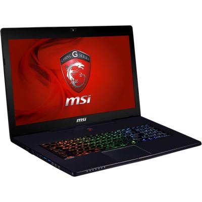 Ноутбук MSI GS70 2QC-021RU (Stealth) 9S7-177414-021
