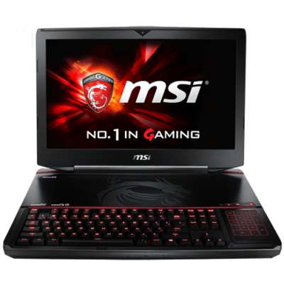 Ноутбук MSI GT80 2QD-222RU Titan SLI 9S7-181212-222