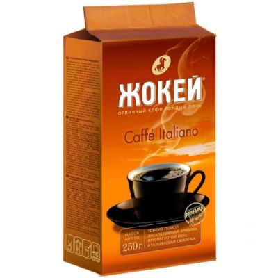 ���� ����� Caffe Italiano (250�, �������, �������, ������ ����) 0499-26