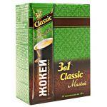 Кофе Жокей Classic (в пакетиках, 10х18г, кофейный напиток) 0954-20