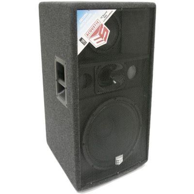Акустическая система ES-acoustic 153 P4 (пассивная)